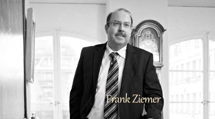 The Ziemer Family